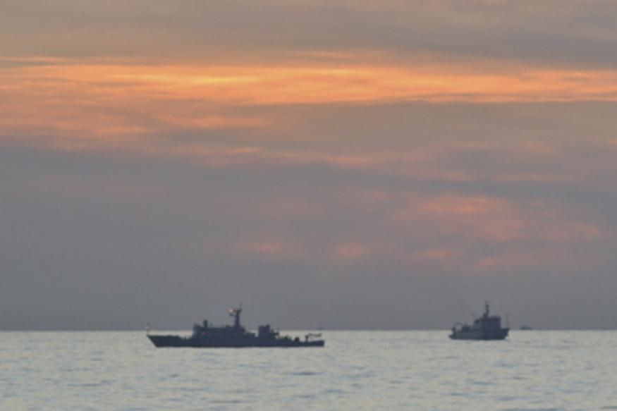 South China Sea standoff: India urges restraint
