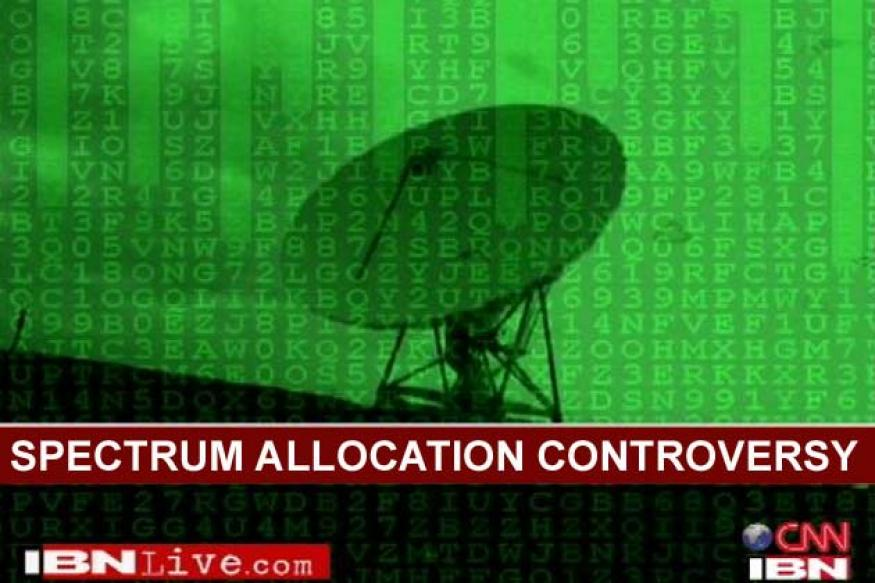 EGoM sets the ball rolling for spectrum sale