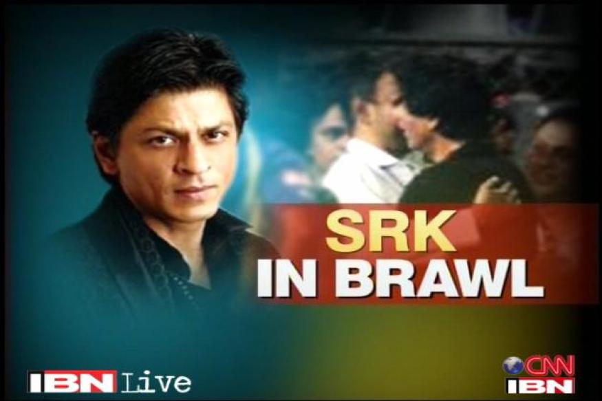 Autographs issue triggered off SRK-MCA spat?