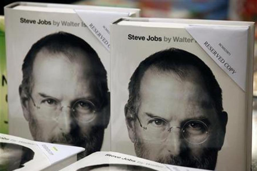 Aaron Sorkin to pen screenplay for Steve Jobs film