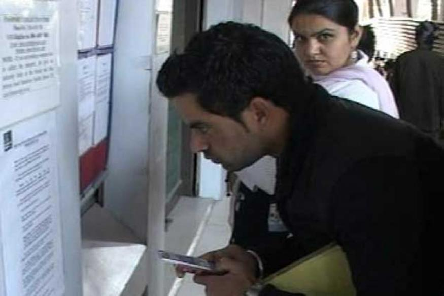 Karnataka PUC 2012 exam results out, check here