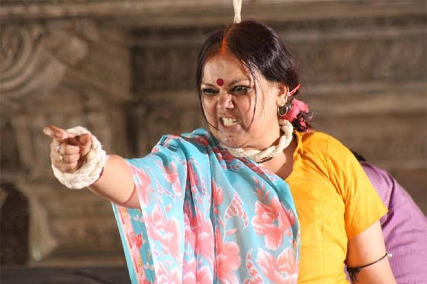 Sushmita Mukherjee to feature in 'Madhubala'