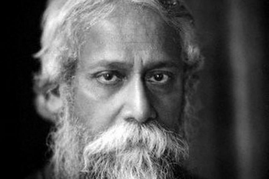 First Chinese collection of Tagore's songs released
