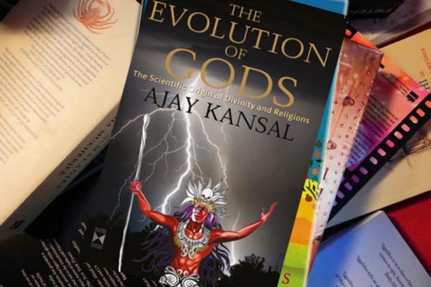 'Evolution of Gods' raises a valid question