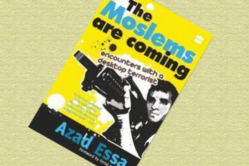 'Moslems are Coming' a smart, sassy, funny read