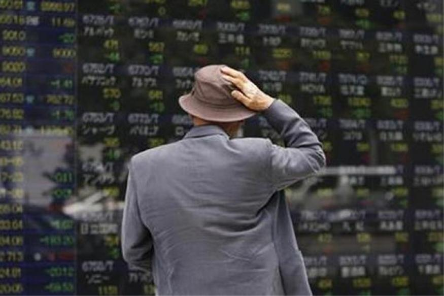 Global shares recover, but fear on Greece remains