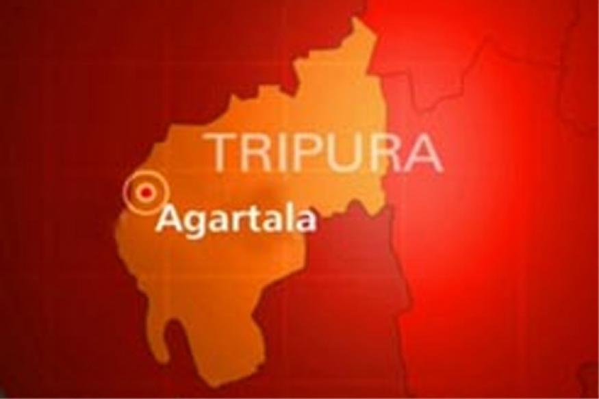 One killed, 175 injured as tornado hits Tripura