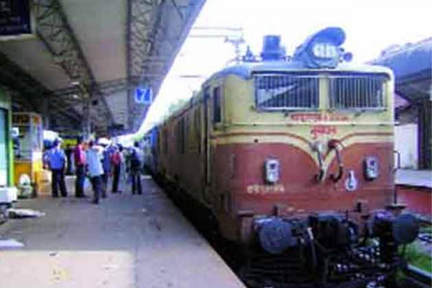 AP: Hampi Express collides with goods train, 2 dead