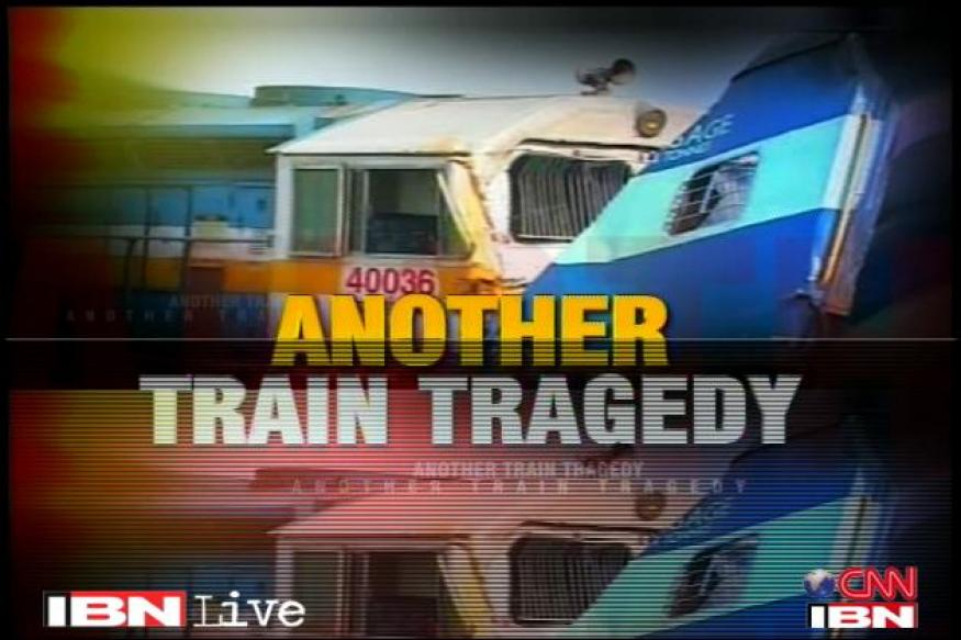 Andhra: Hampi Express accident leaves 25 dead