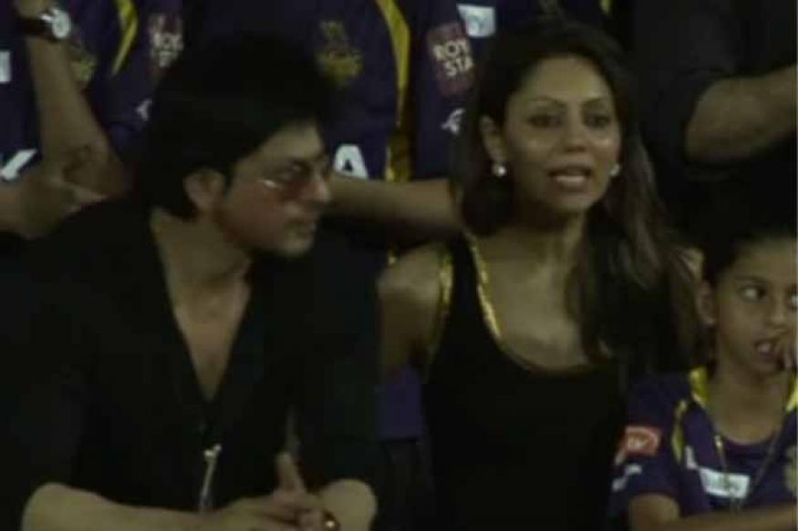 Gauri Khan trends on Twitter for post IPL comment
