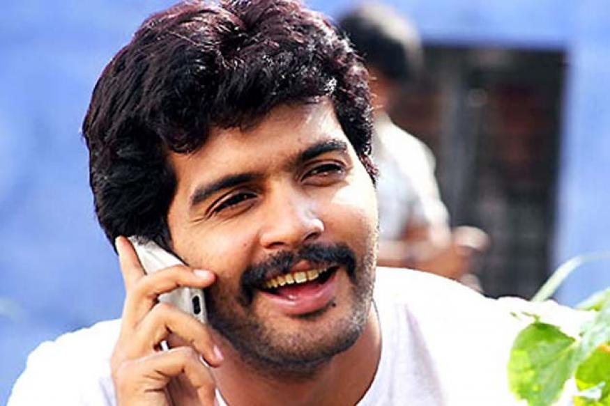 Vinay makes comeback with Tamil film  'Mirattal'