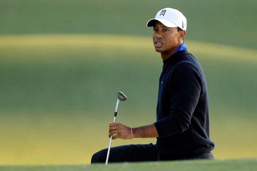 Woods to play in the Memorial and the Greenbrier