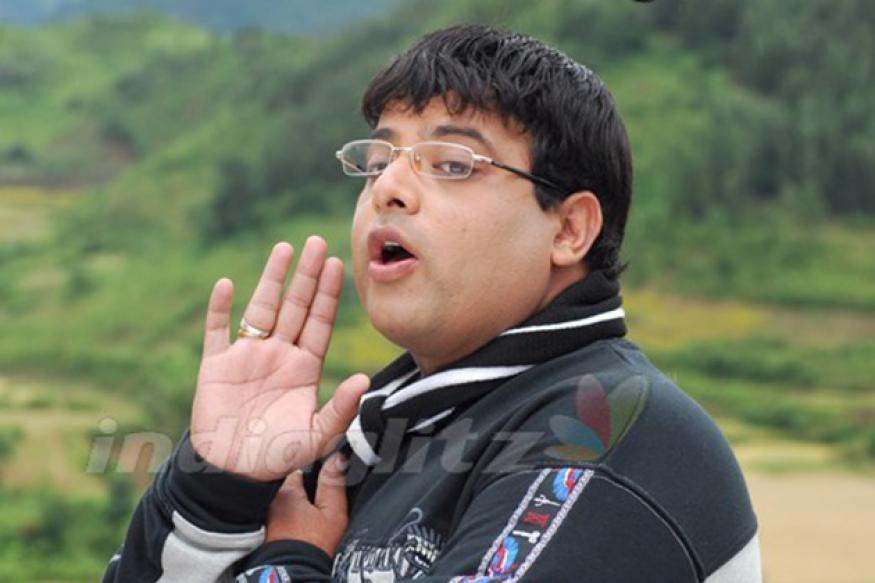 Is Krishnudu hero or villain in Naa Style Nade?