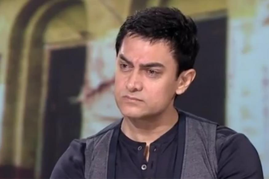 Aamir to address Parliament on medical issues