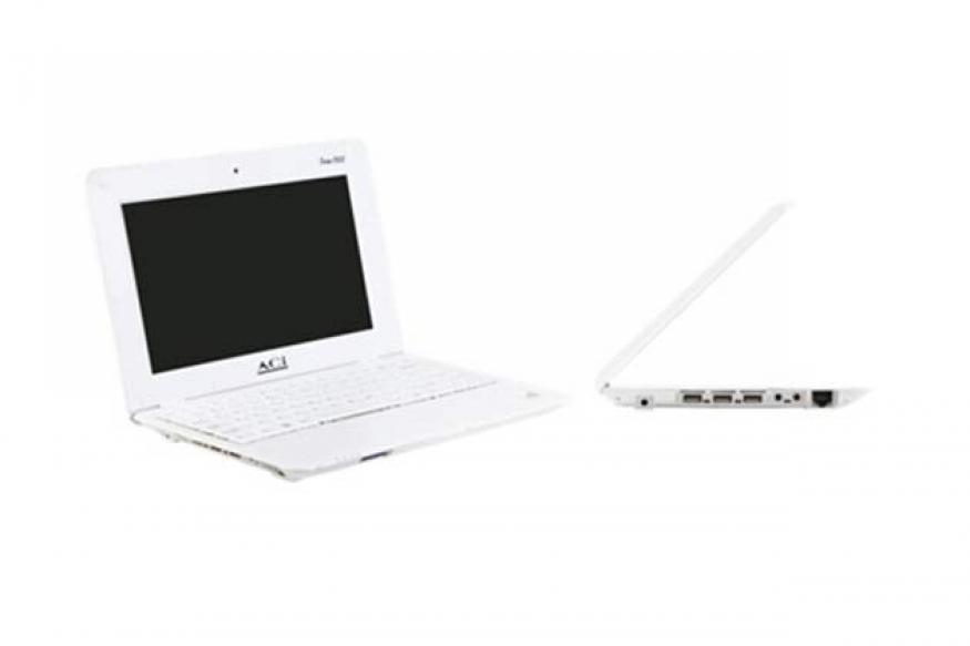ACi India unveils Rs 4,999 Icon 1100 laptop