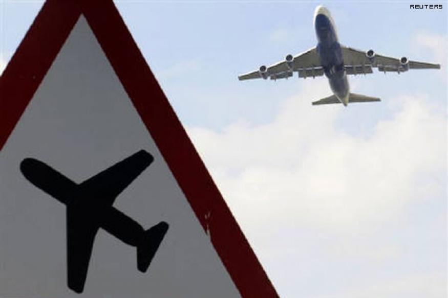 Aviation Ministry proposes slashing jet fuel taxes