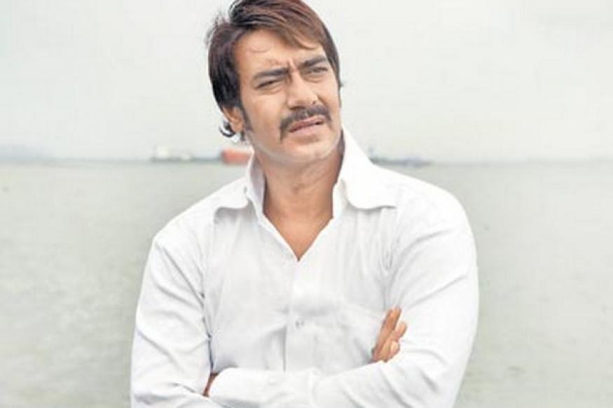 'Himmatwala' remake: Ajay Devgn to copy Jeetendra