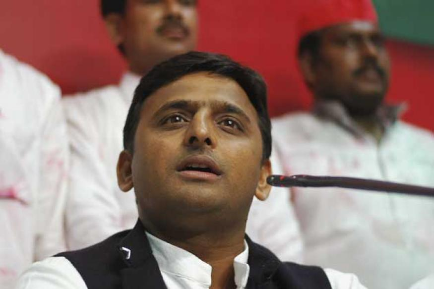 Akhilesh's wife to launch 2nd political innings