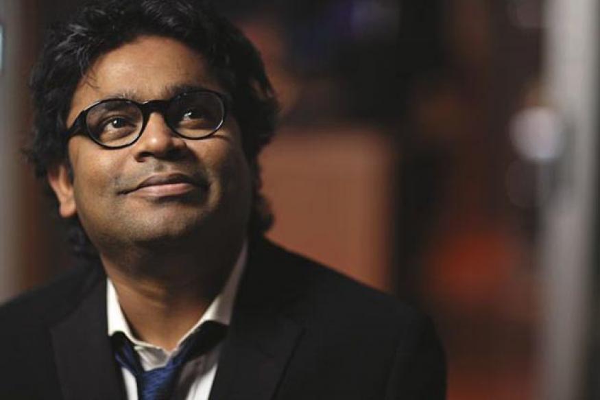 'Godfather' audio release: AR Rahman honoured