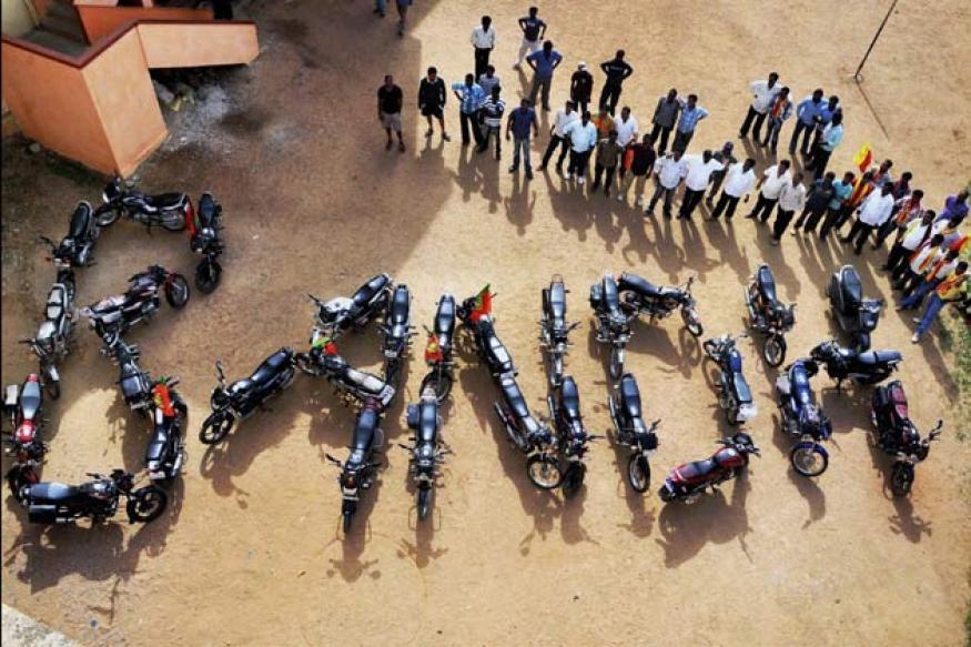 Bharat bandh: At Rs 300 cr, Mumbai the biggest loser