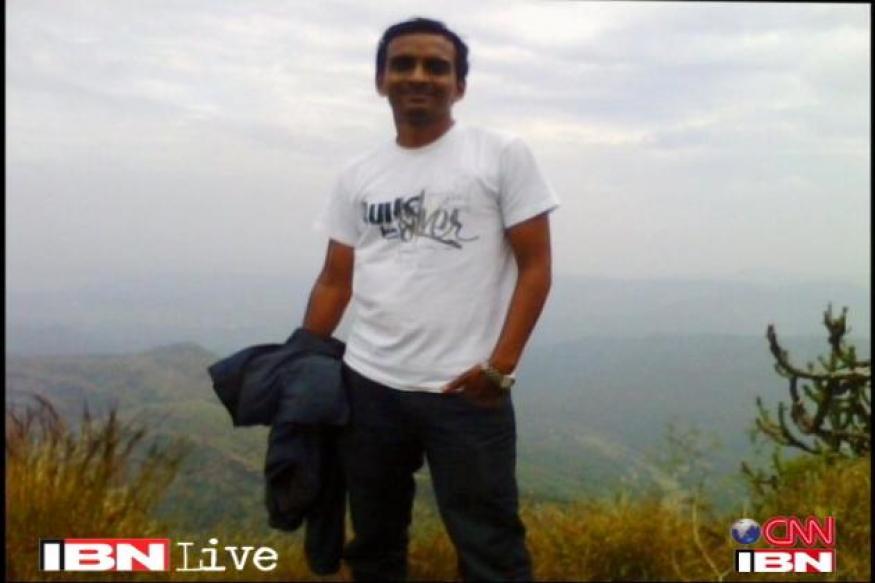UK: Briton pleads guilty of killing Anuj Bidve