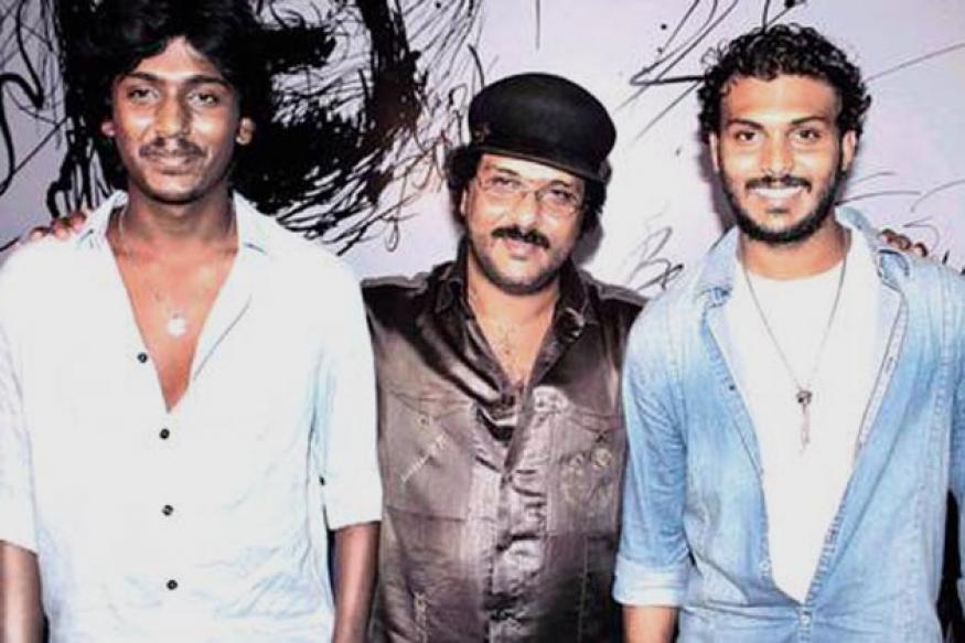 'Crazy Star' is Ravichandran's biography