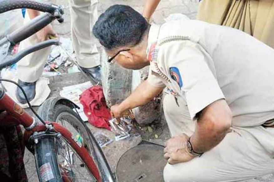 Mumbai: Drug den flourishes near school