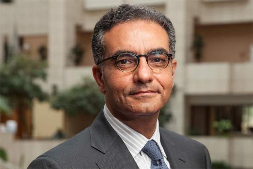 ICANN names Fadi Chehade as new chief executive