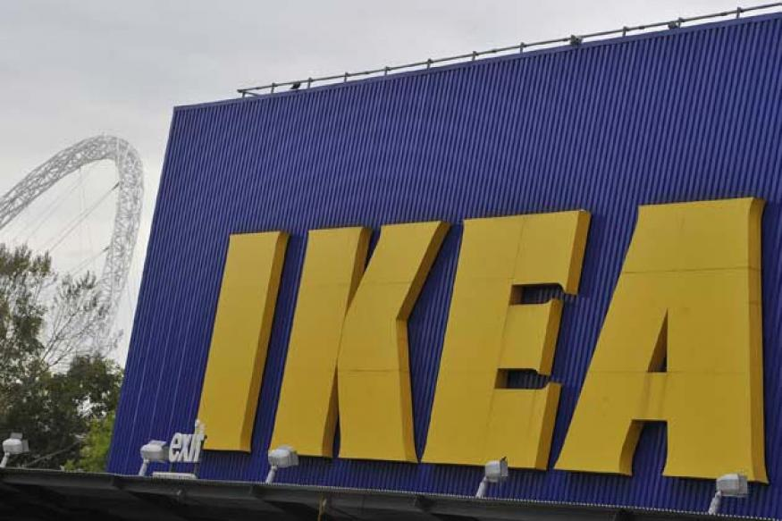 IKEA to invest 1.5 billion euros in India