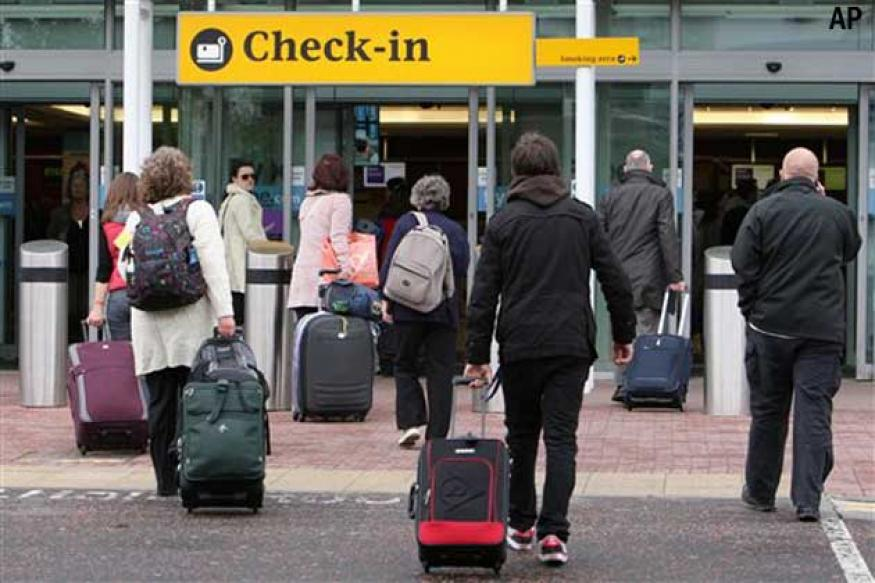 Delay in luggage delivery, Airline to pay Rs 20,000