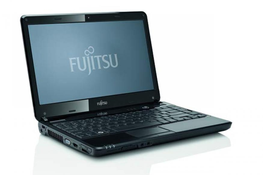 Fujitsu launches Lifebook SH531 at Rs 45,000