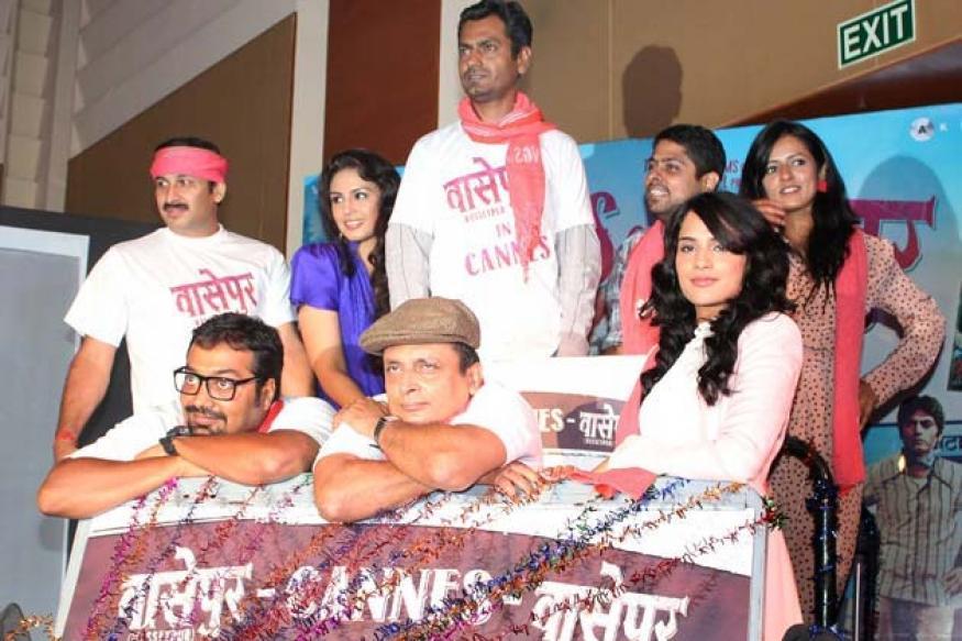 'Gangs of Wasseypur' writer gets threat messages