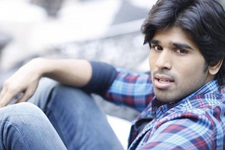 Shooting starts for Allu Sirish's 'Gauravam'