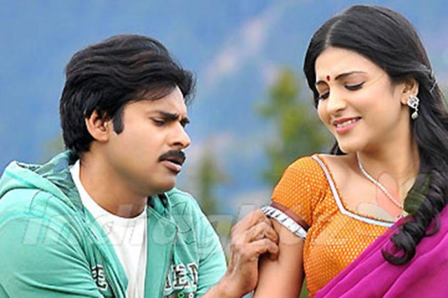 Gabbar Singh completes 50-days run in 306 centres