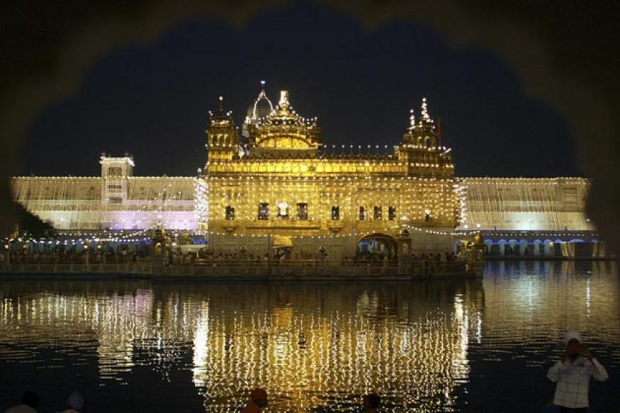 Operation Blue Star memorial worries Centre