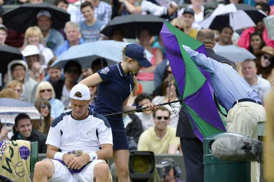 Worst Wimbledon for Aussie men since 1938