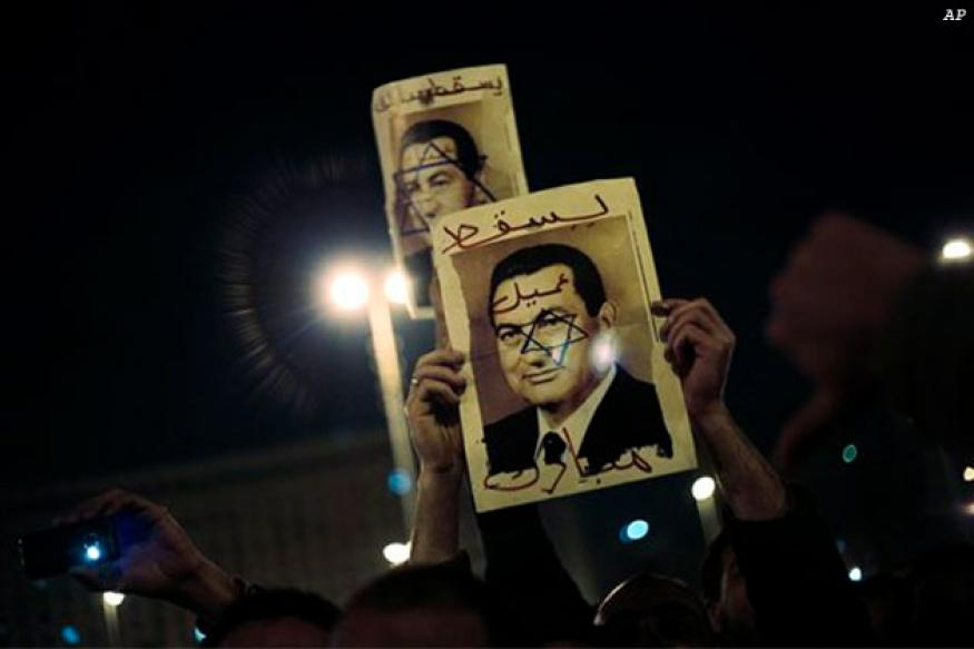 Egypt: Verdict in Mubarak trial expected today