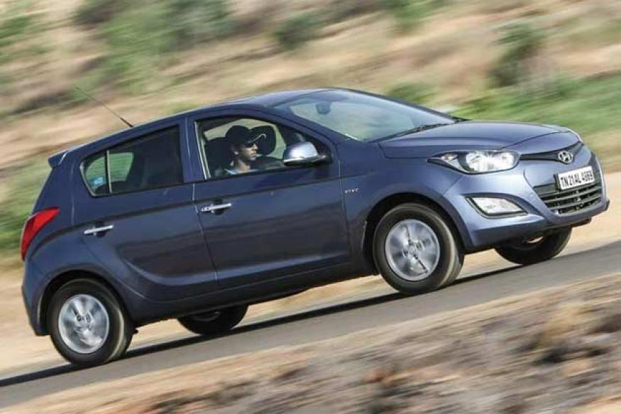 Review: Hyundai 'i-Gen' i20