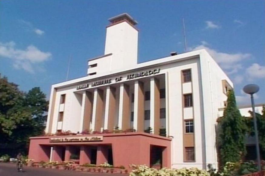 Divide in IIT Kharagpur over entrance exam