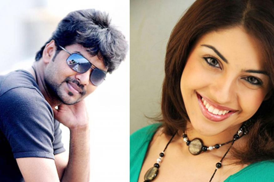 Richa and Jai to act in a a bilingual film