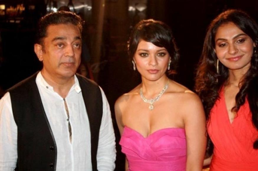Kamal Haasan rocks IIFA with 'Vishwaroopam'