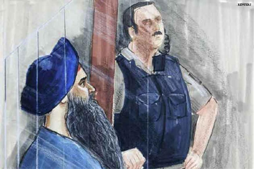 Kanishka bomber appeals for perjury conviction