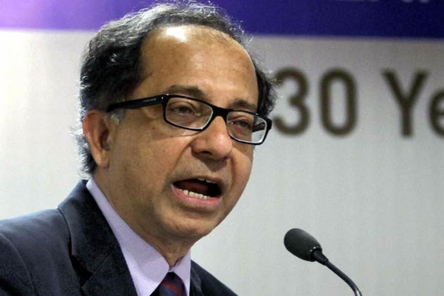 Eurozone break-up could hit us in face: Basu