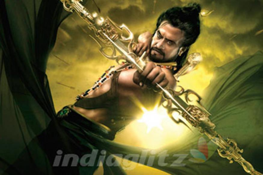 Kochadaiyaan: A movie with special art effects