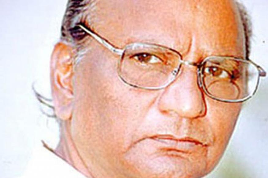 Kannada film director KSR Doss passes away