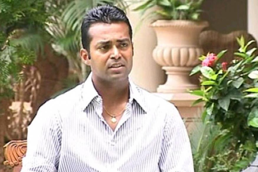 Leander Paes backs out of Olympics: sources