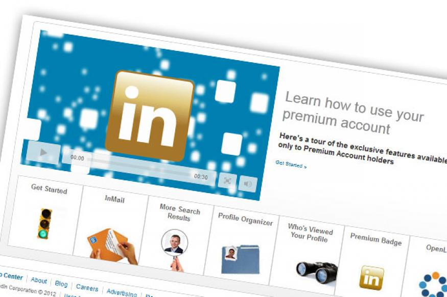 Is a LinkedIn Premium account worth the money?