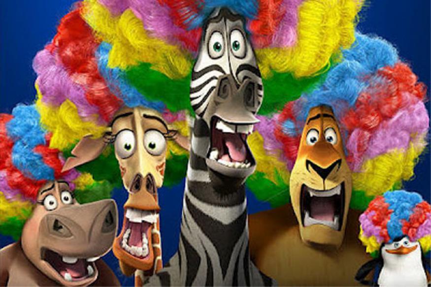 Masand: 'Madagascar 3' is light, breezy, enough fun