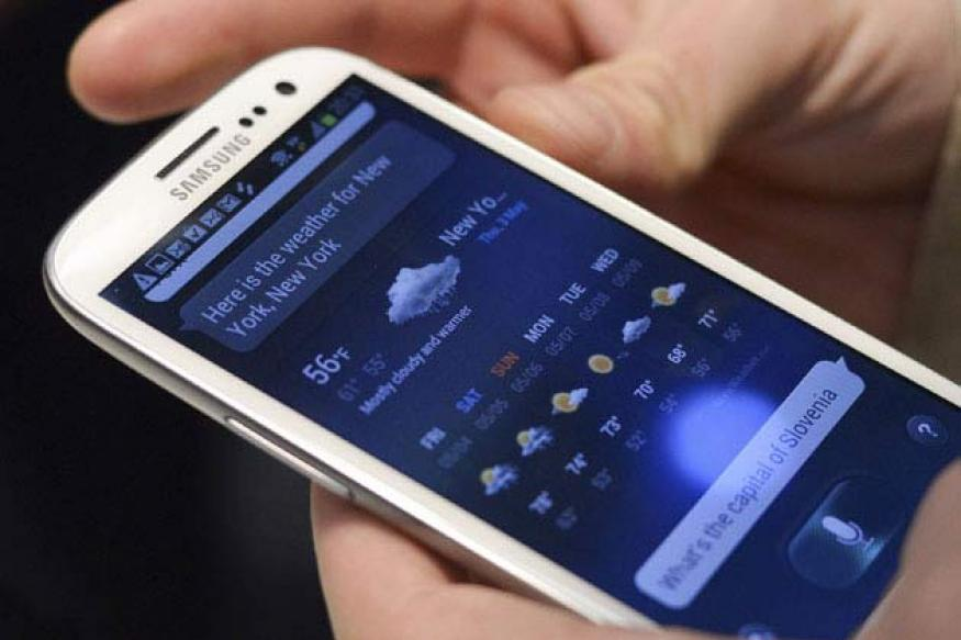 Samsung Galaxy S III sales to hit 10 mn in July