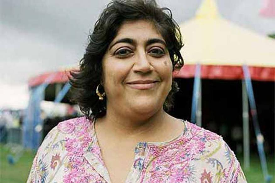 Gurinder Chadha wants Saif as Nehru in her next